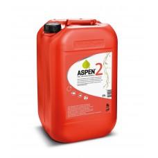 ASPEN 2-T-BENZIN 25 L.