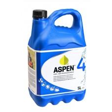 ASPEN 4-T-BENZIN 5 L.