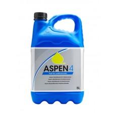 Aspen 4-t-benzin 5l.