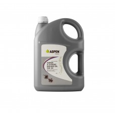 ASPEN 4-T MOTOROLIE 5W-30 4L