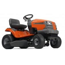 HUSQVARNA HAVETRAKTOR TS142L - Traktor