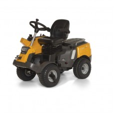 PARK PRO 740 IOX - Front Rider