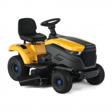 STIGA E-Ride S300 - Traktor