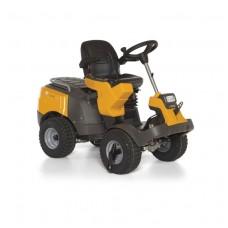 STIGA PARK PRO 540 IX - Front Rider