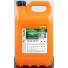 Stihl-2-Mix-benzin 5 l.